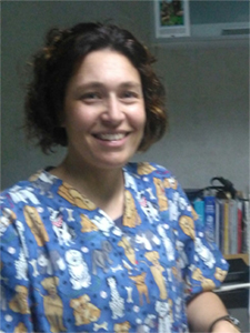 Dott.ssa Elena Tintoni